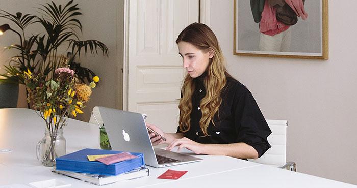 Lavorare online come assistente virtuale