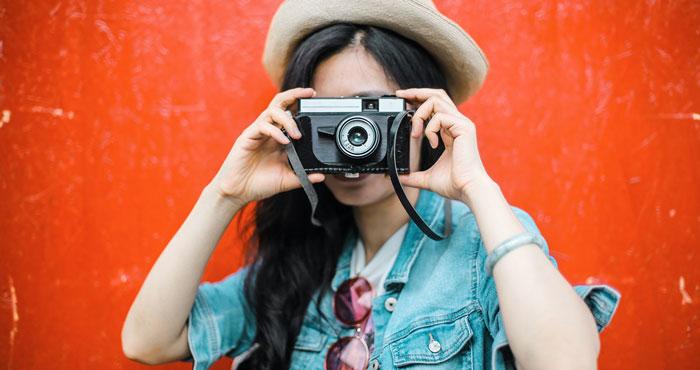 Vendere foto professionali su siti stock