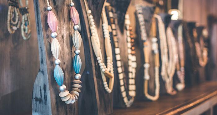 Vendere oggetti fatti a mano online