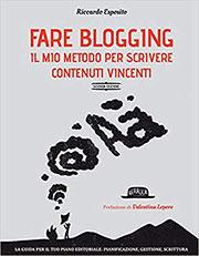 Fare blogging di Riccardo Esposito