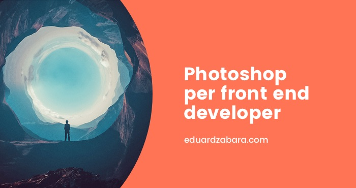 Photoshop per front end developer